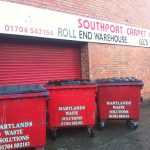 Business & trade waste collections