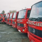 Martland Waste Solutions - Burscough Skip Hire & Recycling