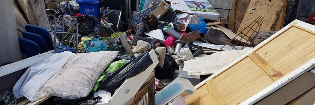 Fly-Tipping Costs