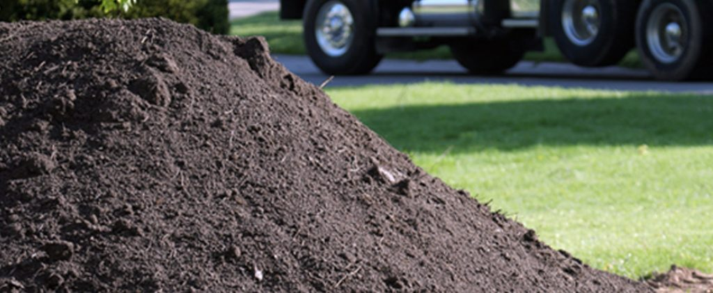 Looking For Top Soil For Your Garden Projects