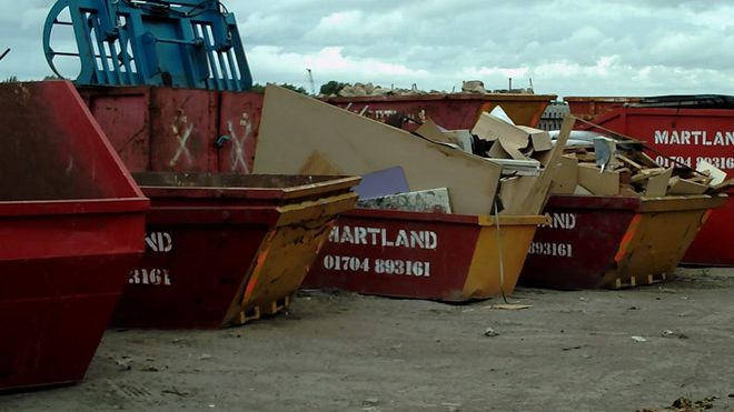 Is Now A Good Time To Hire A Skip?